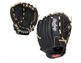 rawlings-rss125c-honkbal-softbal-handschoen-black-12-5-inch
