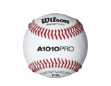 wilson-a1010-pro-flat-seam-official-elite-baseball-wit-rood-9-inch