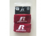 russell-athletic-wrist-band-red