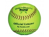 benson-vspb12y-soft-practice-ball-yellow-12-inch