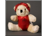 dreamlight-gym-bear-with-red-leotard