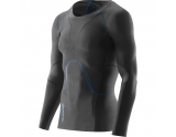 skins-ry400-mens-long-sleeve-top-graphite-blue-large