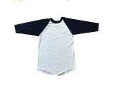 russell-athletic-3-4-sleeve-boys-baseball-jersey-white-navy-youth-large