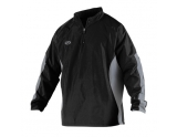 rawlings-youth-long-sleeve-quarter-zipped-pullover-jacket-black-youth-large