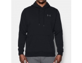 under-armour-mens-rival-fitted-pull-over-black-small