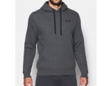 under-armour-mens-rival-fitted-pull-over-gray-sm