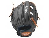 wilson-a0450-11-inch-youth-baseball-glove-11-inch-grey-orange-blue