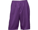 alleson-569p-adult-mesh-short-purple-large