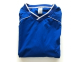russell-athletic-sideline-v-neck-windshirt-royal-xl