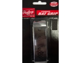 rawlings-buzz-cushioned-bat-grip-black-2-75-mm