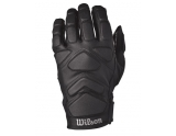 wilson-adult-mvp-tacktech-american-football-lineman-gloves-black-l