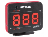 net-playz-smart-pro-speed-vision-speed-radar-video-recorder-black-red