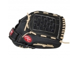rawlings-rss130c-softball-glove-black-13-inch