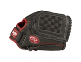 rawlings-mpl115dsb-pro-light-youth-baseball-glove-black-red-11-5-i