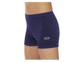 the-zone-smooth-velour-gymnastic-shorts-navy-38-eu-40