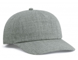 pacific-headwear-bro5-unstructured-snapback-lt-heather-adult