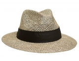 pacific-headwear-1938-safari-straw-hat-w-color-band-black-adult
