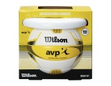 wilson-avp-volleyball-beach-kit-met-frisbee-official-size-yellow-white