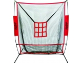 rawlings-pronet-pro-style-practice-net-red-black-7ft