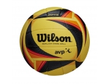 wilson-optx-avp-replica-nyc-game-volleyball-yellow-black-official-size